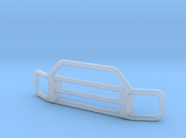 T800 Grill Guard for DCP in Smooth Fine Detail Plastic