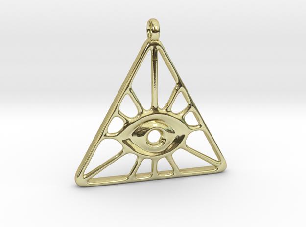 Illuminati Pendant