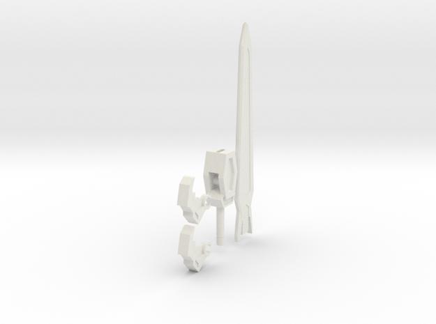 dino robot sword 5mm version
