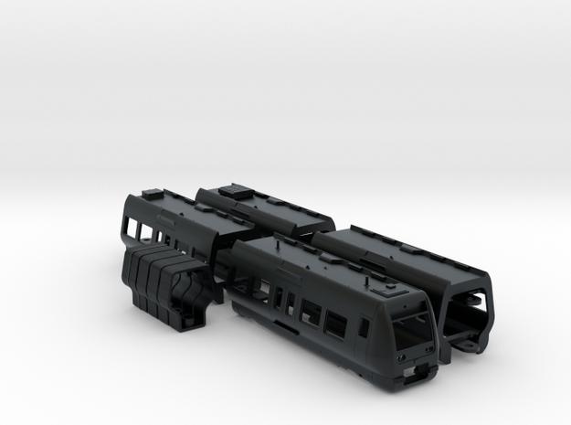 DSB Litra SA N part2 [4x body + details]