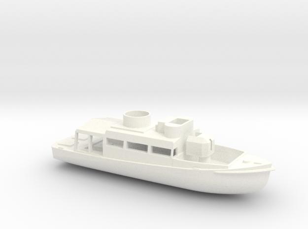 1/144 Scale Patrol Boat