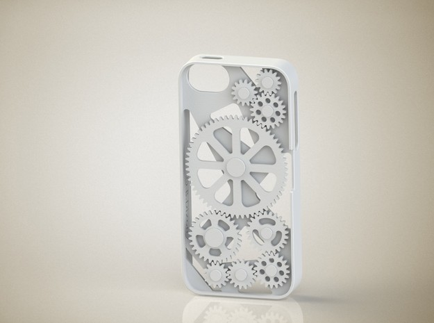 iPhone 5/5S Gear Case