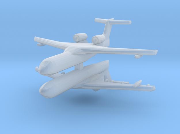 1/1200 Beriev Be 200 Altair x 2 3d printed