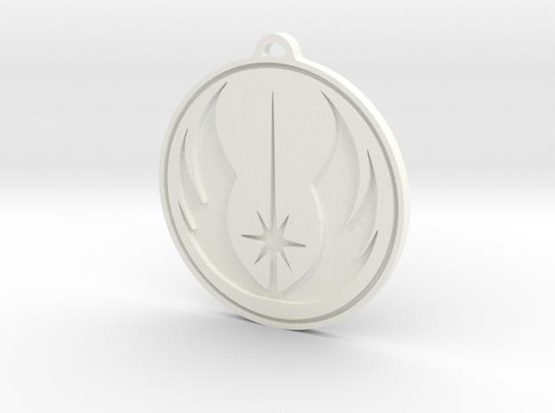 Jedi Pendant