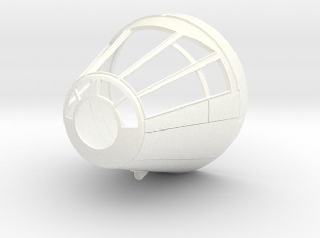 Falcon DeAgo Cone v4.1