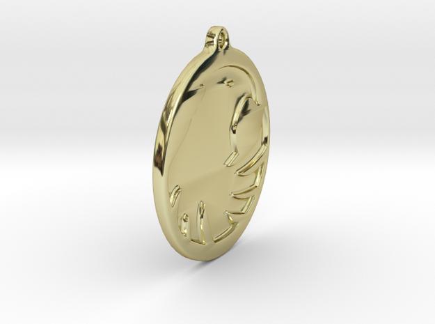 ARROW - Black Canary Necklace
