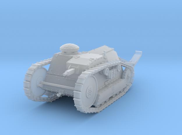 PV16A M1918 Ford 3 Ton Tank (1/72) 3d printed