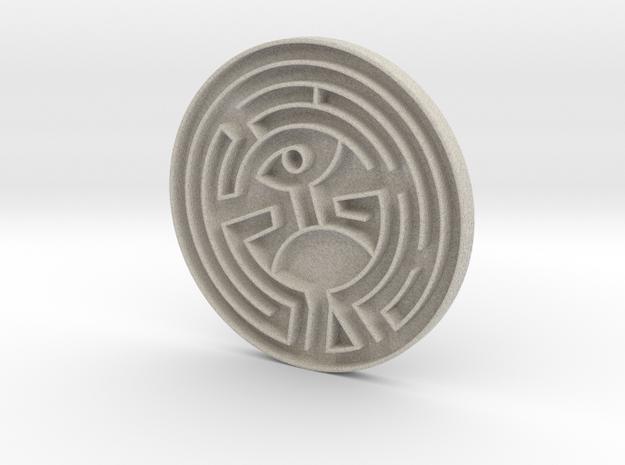 The Maze (Westworld)