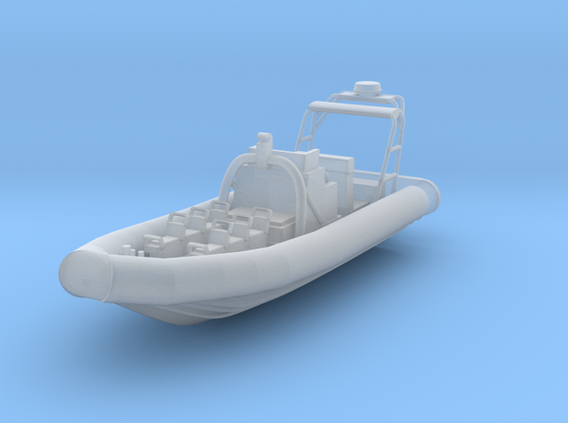 1/96 Juliet 3 Water Jet RHIB