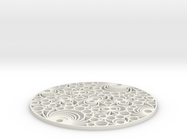 Gaussian Coaster