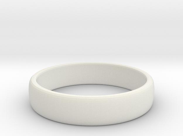 Model-d4dc9eae42382f3e9115b1f1e49ecad8 in White Natural Versatile Plastic