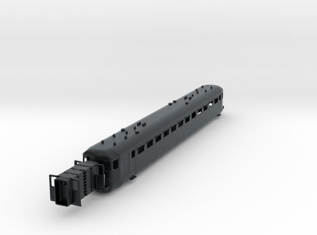 ALe790/880 1a serie in Black Hi-Def Acrylate