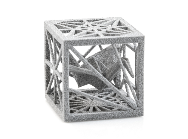 Origami Cubed Bases
