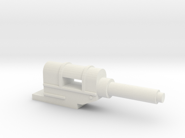 Guardamira Scope 2 in White Strong & Flexible