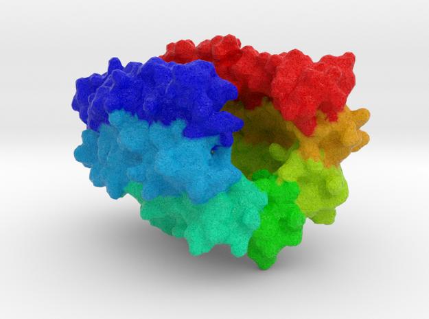 Bacteriophage T4 Mediator Protein
