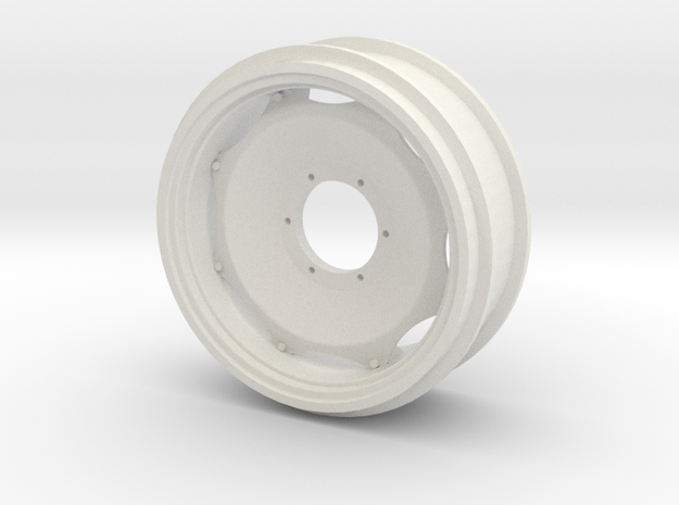 JANTE ARR1455 in White Natural Versatile Plastic