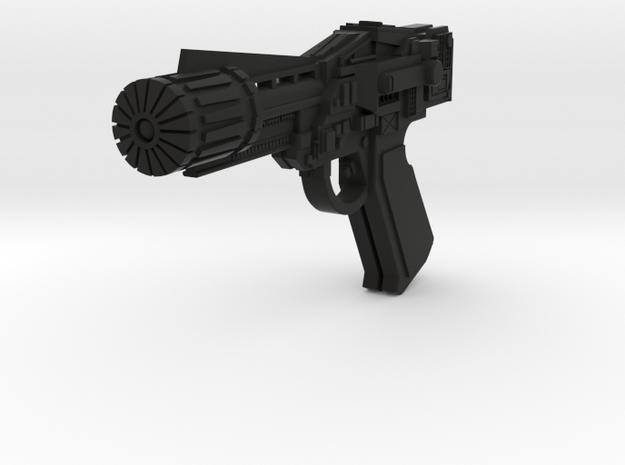 Colonial Blaster (Battlestar Galactica TOS), 1/6