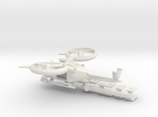 SA2 Samson 1 To 285 Mod To Size V11 Mil Solid