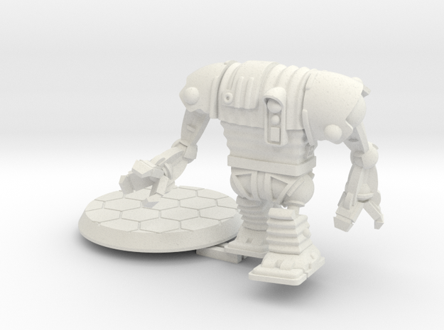 28mm/32mm Corig-8 droid with Arms