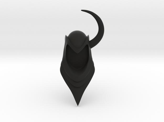 D&D Venger Helmet