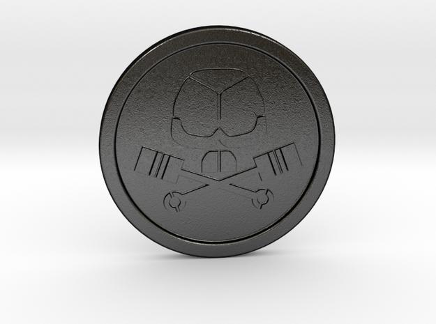 BRMC Coin