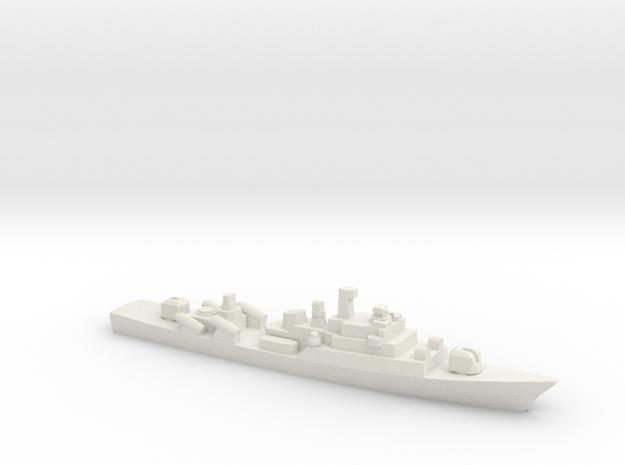 Yugoslav frigate Split, 1/2400