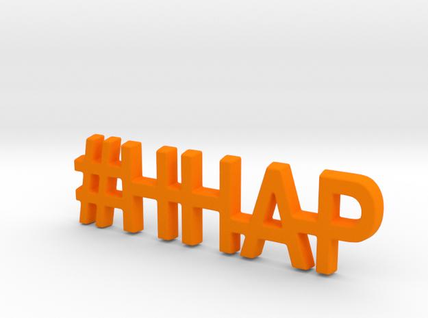 #HHAP Keychain
