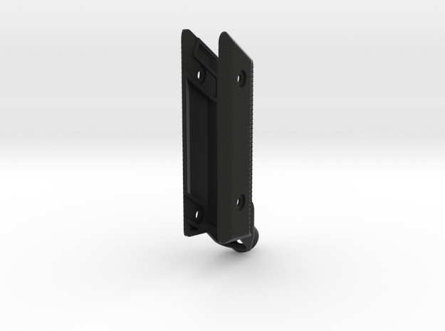 Connecting grip for KJW MK1 airsoft