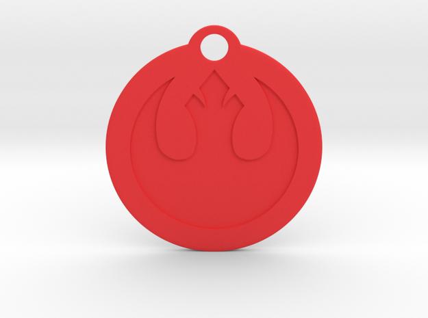 Star Wars Keychain - Rebel Alliance