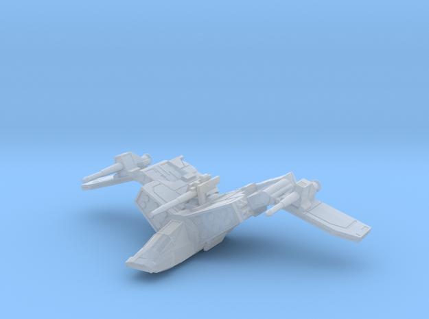 Jurgoran Imperial Gunship LC SR ID (1/270) in Smooth Fine Detail Plastic