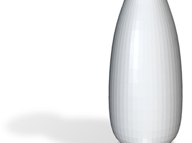 water/ milk bottle 3d printed