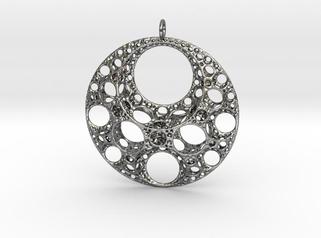 Klein Moon Pendant