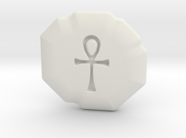 Spirituality Runestone
