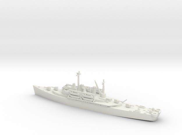 1/600 Scale USS Catskill Class