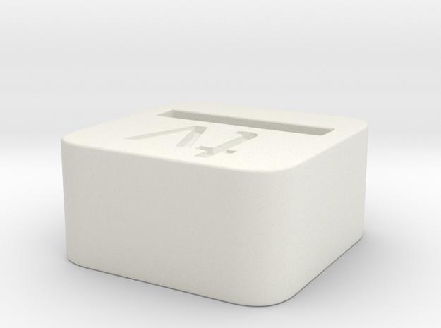 Apple TV Remote Rest