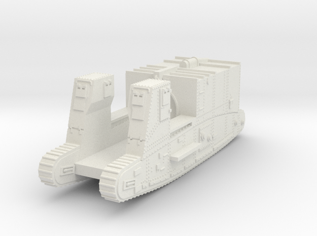 1/144 Gun Carrier Mk.I Supply