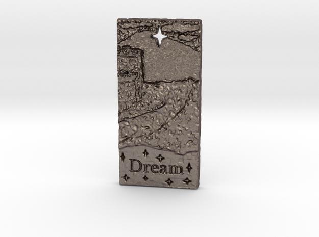 Dream Castle by ~ M.
