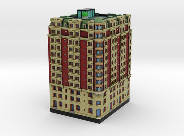 New York Set 1 Hotel 3 x 2