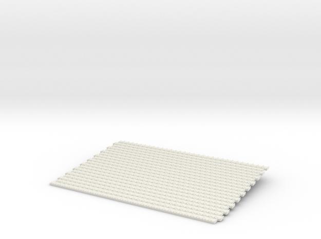 0 Kruispannen 10x15cm2 3d printed
