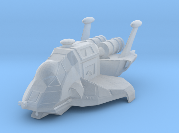 Raptor (Battlestar Galactica), 1/200