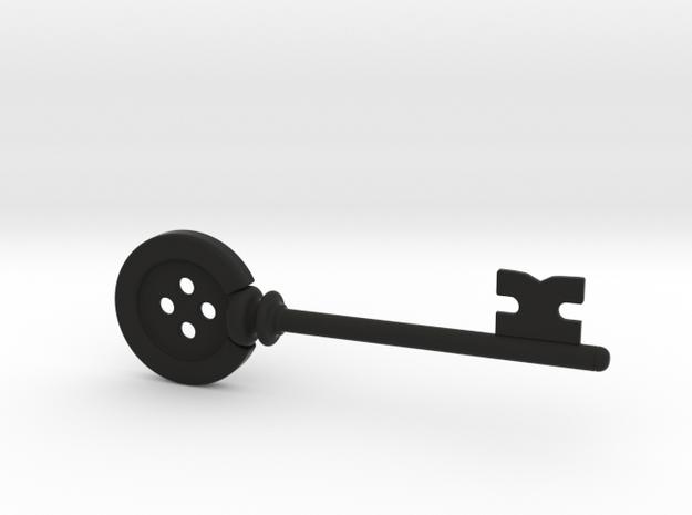 Button Key  (Coraline, 2009)