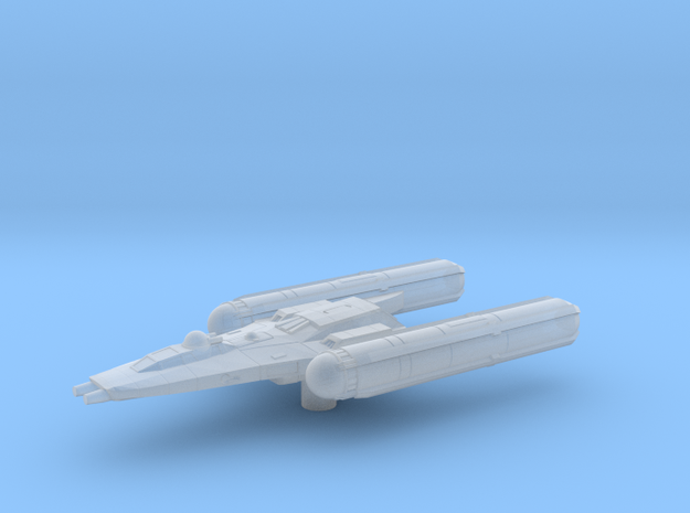 Y Wing Clone Wars era 1/270