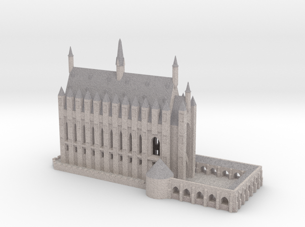 1/720 Hogwarts - Great Hall