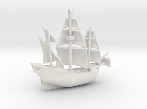 Galleon Small (Nov 1)