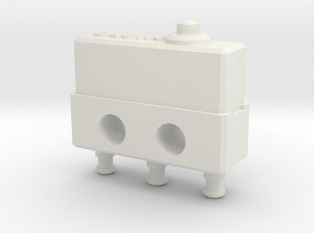 Honeywell Micro Switch