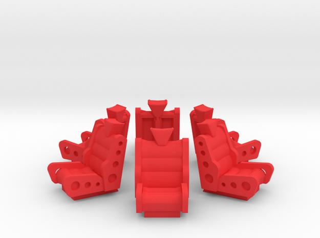 Asmb Of Jupiters Chairs-Lrg
