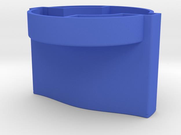 Krytka Na Vodovodni Uzaver Arco L-85 in Blue Processed Versatile Plastic