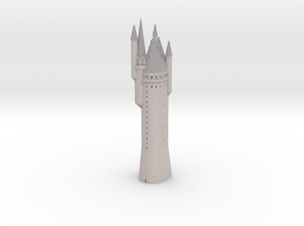 1/720 Hogwarts - Astronomy Tower