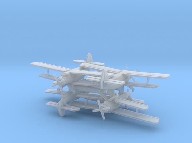 1/700 An-2 x4 (FUD)