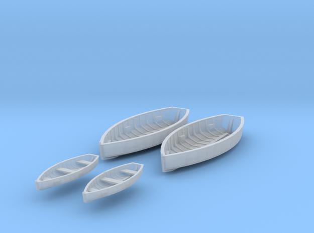 Oscale2eaHOscale2ea in Smooth Fine Detail Plastic
